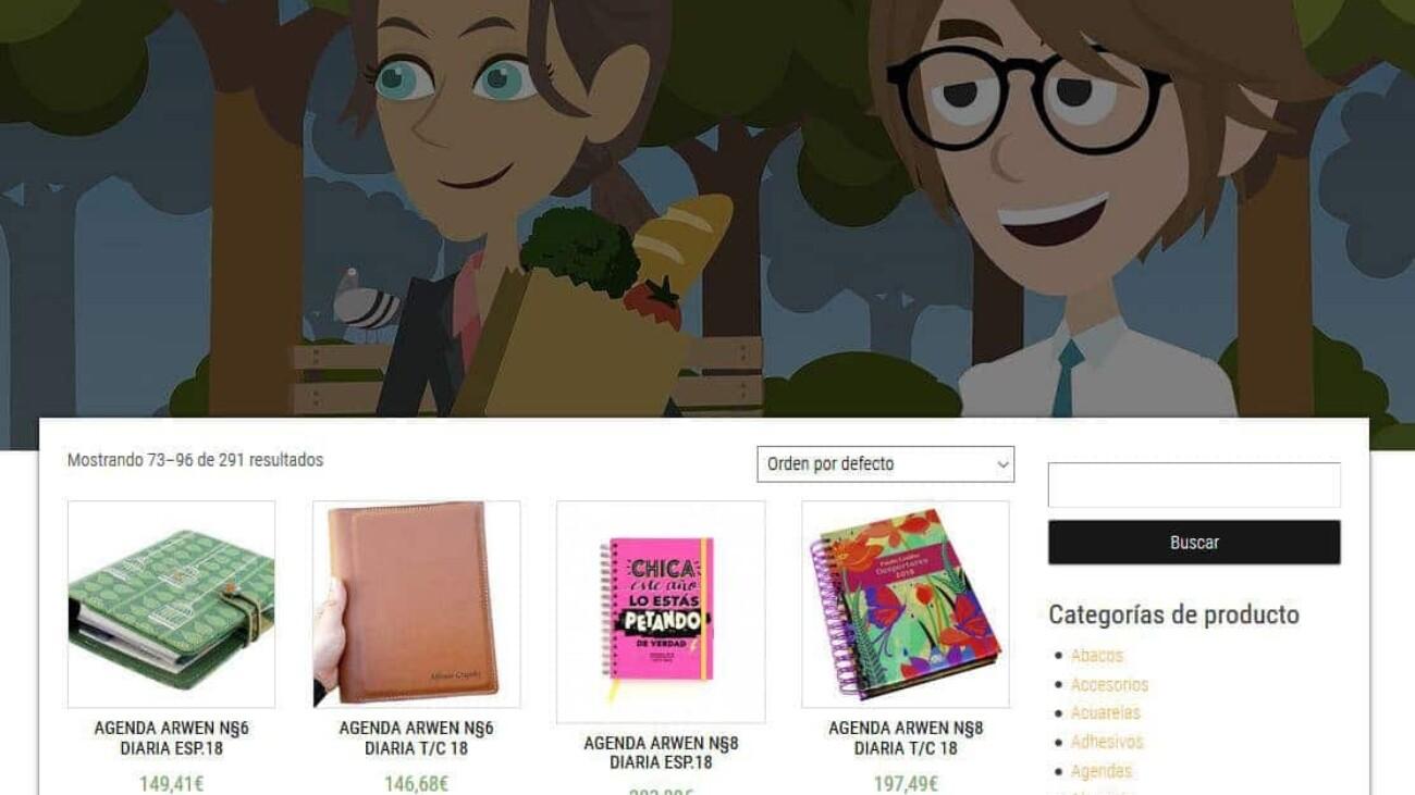 WordPress FacturaOne Tienda Woocommerce en línia